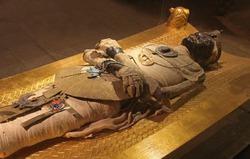 У самой древней европейской мумии нашлись родные