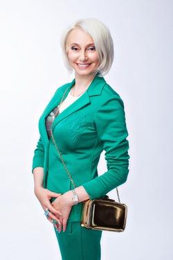 Татьяна Шахнес: «Я бы ни на что не променяла свою жизнь»