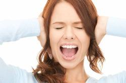 Напряженные женщины отпугивают мужчин запахом