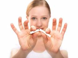 Вакцина против курения признана безопасной