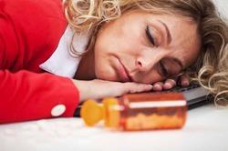 Здоровому сну мешает... возраст