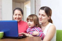 У детей появится свой безопасный интернет