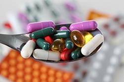 Депрессия боится витаминов