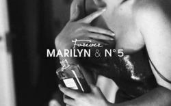 Новым лицом Chanel №5 стала… Мэрилин Монро
