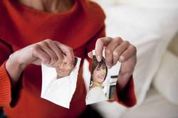 Развод ухудшает здоровье и самочувствие женщин