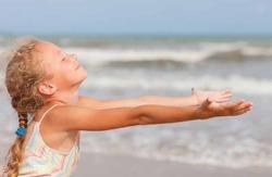 Нехватка солнца приводит к отклонениям в поведении детей