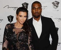 Ким Кардашьян и Канье Уэст подпишут брачный контракт