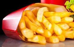 Картофель фри, паста и выпечка вызывают депрессию
