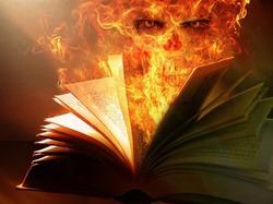Самые страшные книги, которые мы читали