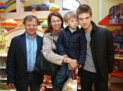 Игорь Бутман разводится с женой