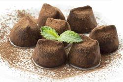 Шоколад в помощь худеющим