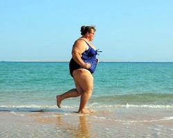 Как бегать. чтобы похудеть