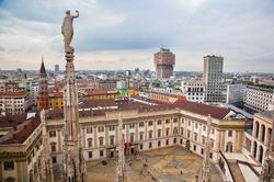 В Милане самый грязный воздух