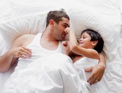 Мужчины больше ориентированы на семью, чем женщины