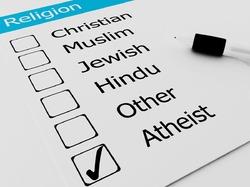 В Британии открылась первая церковь для атеистов
