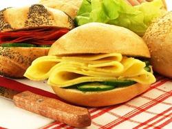 Какой самый здоровый бутерброд?