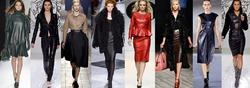 Главные модные тренды: осень-зима 2013-2014
