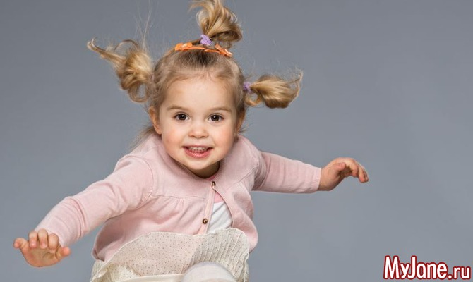 7 признаков гиперактивности у детей