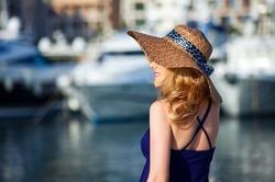 Какие женщины обычно носят шляпки?