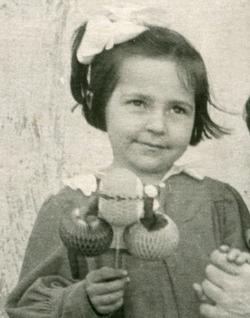 Истории из детства - про лопатку.