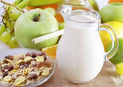 Молоко – эффективное лекарство от рака