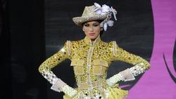 У «Мисс Вселенной» венесуэльское лицо