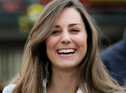 Кейт Миддлтон берет уроки пилотирования