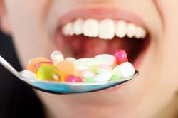 Избыток витаминов мешает забеременеть