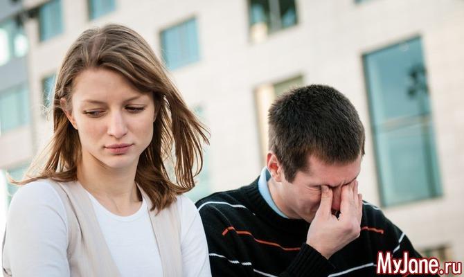 Как рассказать близкому человеку о ваших обидах
