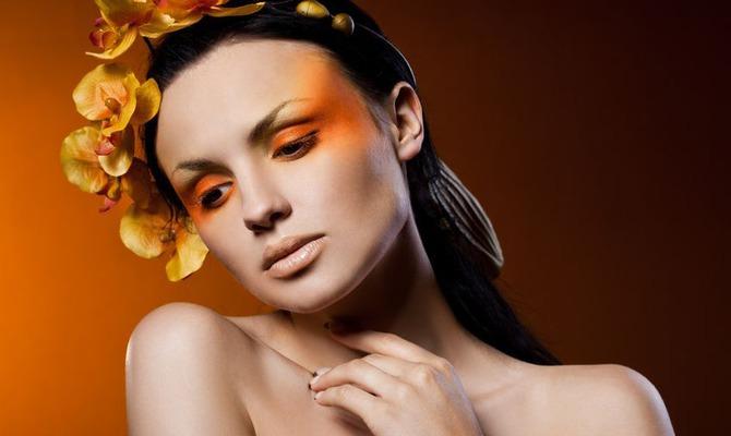 Ободки и повязки для волос: модные решения