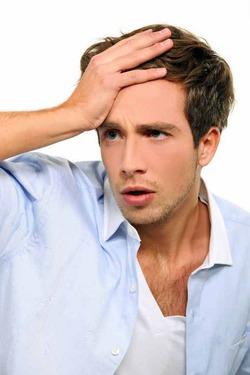 Причина хронической усталости – не работа