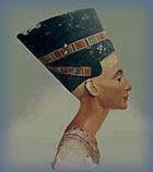 Загадка Нефертити.