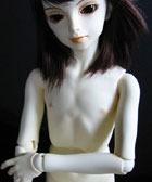 Кукла на шарнирах. Часть 4