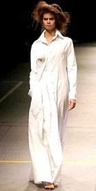 Yohji Yamamoto Trunk Show: Все сливки достаются James