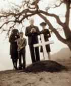 Осторожно: похороны