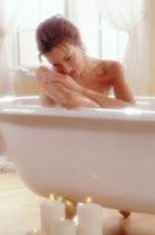 SPA в своей ванной
