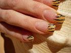 Шикарные ногти