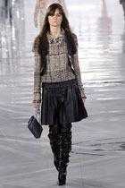 Мода осень-зима 2005-2006 - тенденции