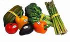 «Разноцветная» восточная диета