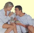 Возбуждающая пища, или Афродизиаки