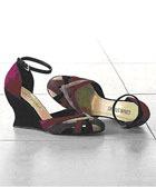 Осень 2005: Модная обувь