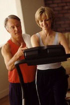 Если Вы решили заняться фитнесом…