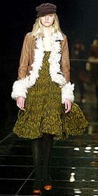 Мода зимы 2005-2006. Последние тенденции