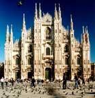 Интернациональный shopping: Милан, Нью-Йорк, Париж
