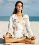 Йога. Расслабление на семи цветах радуги