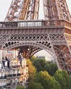 Увидеть Париж - и выжить. Романтическая история о любви