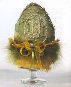 Время красить яйца