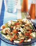 «Правильный» салат для желающих похудеть