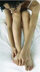 Следите за своим здоровьем. Часть 1.  Освоение программы массажа рефлексогенных зон