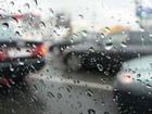 Неблагоприятные условия вождения. Часть 2. Дождь